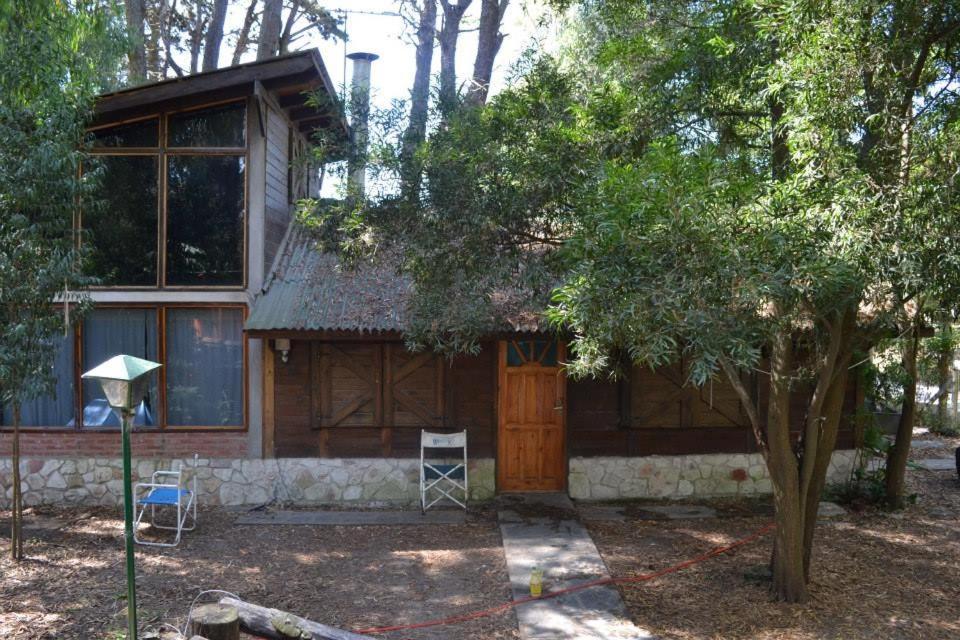 Complejo Cabaña casas paraíso