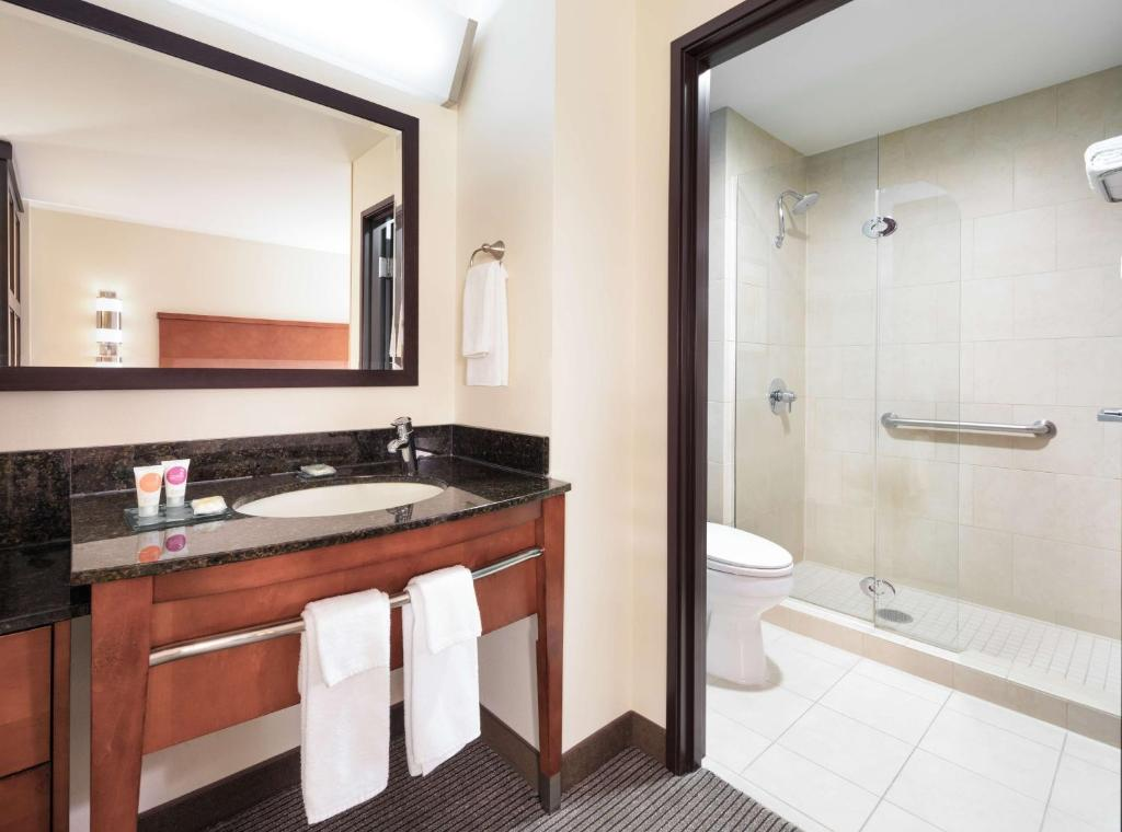 Hotel Hyatt Place South Bend In Booking Com