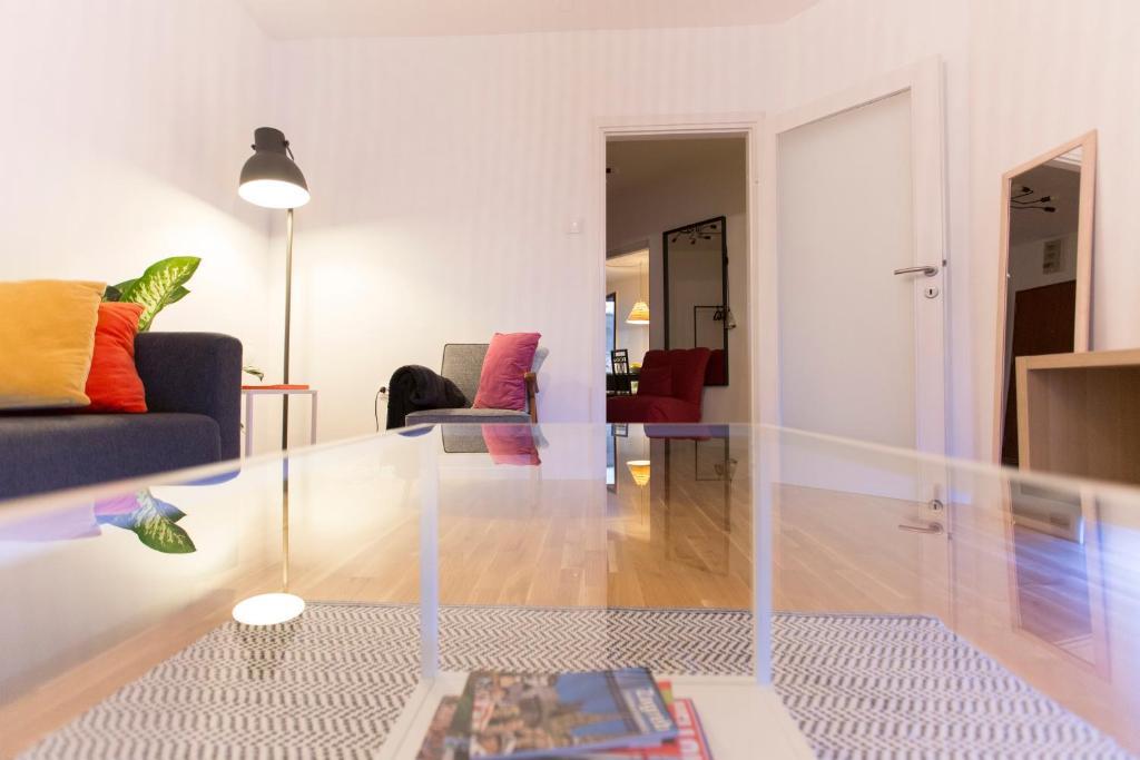 Apartment Apt Vrbik Zagreb Croatia Booking Com