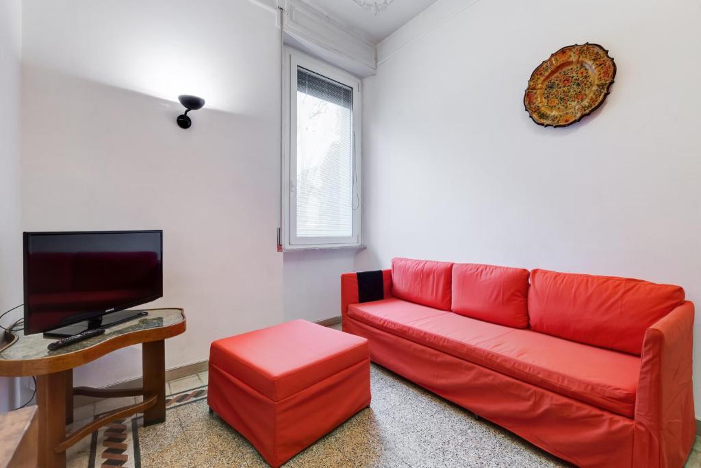 Appartamento Con 2 Camere Da Letto Italia Roma Booking Com