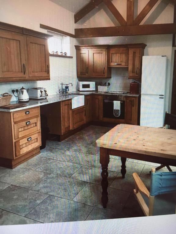 Apartment The Annex West Haddon Uk Booking Com
