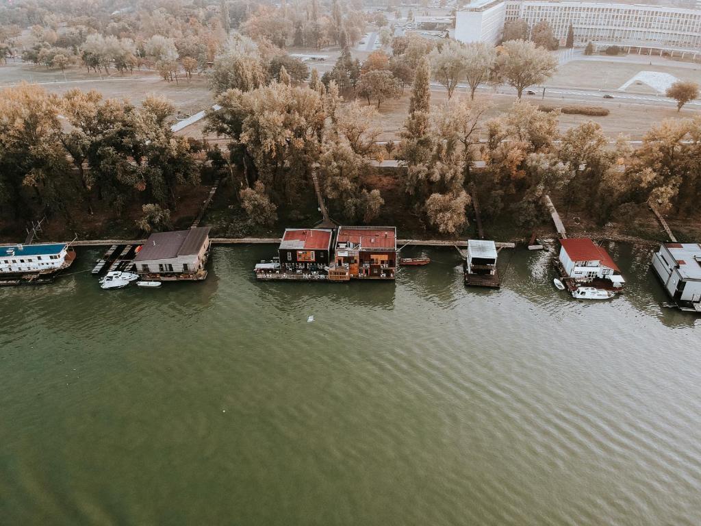 Arkabarka 2 Floating Dream Apartments Belgrade Updated 2020 Prices