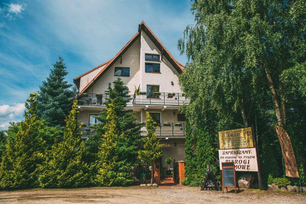 Dom wczasowy HEEP