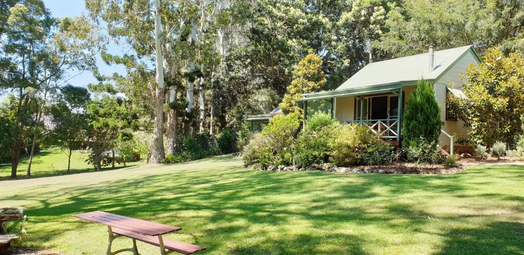 Bendles Cottages
