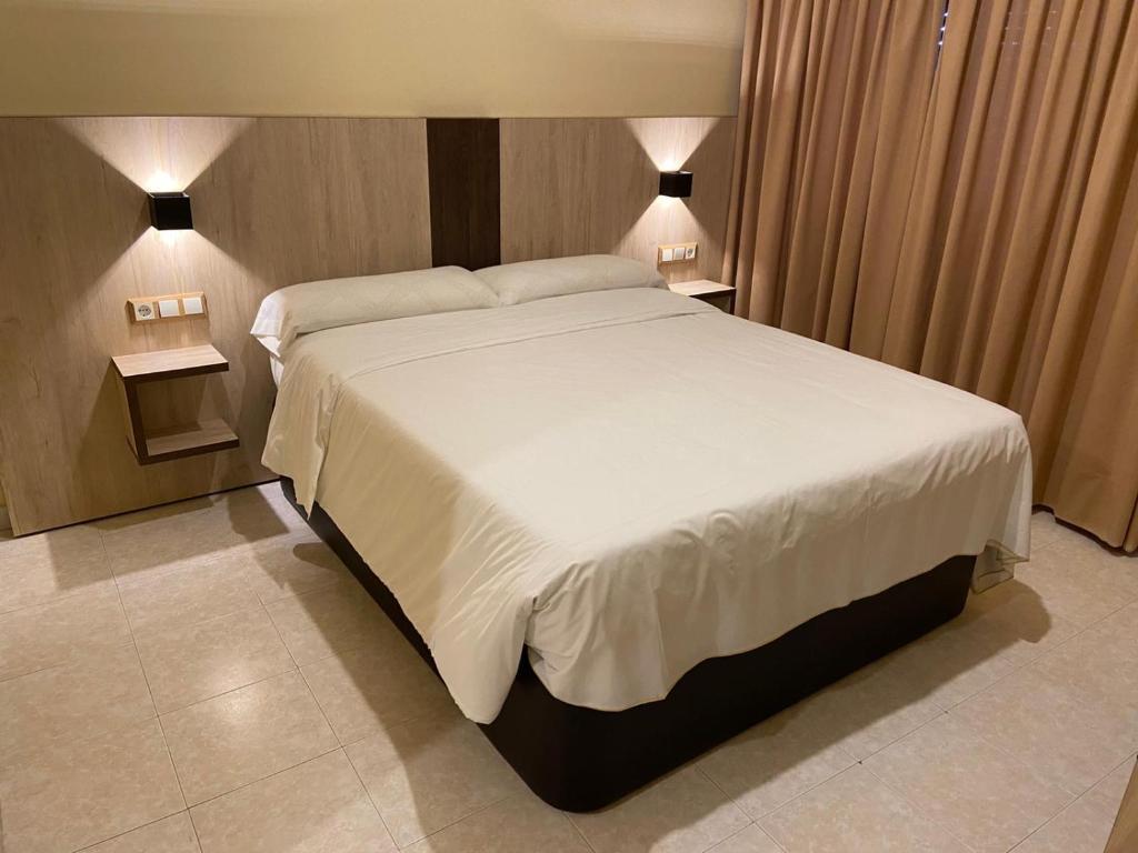 Hotel La Parada Ontigola, Spain
