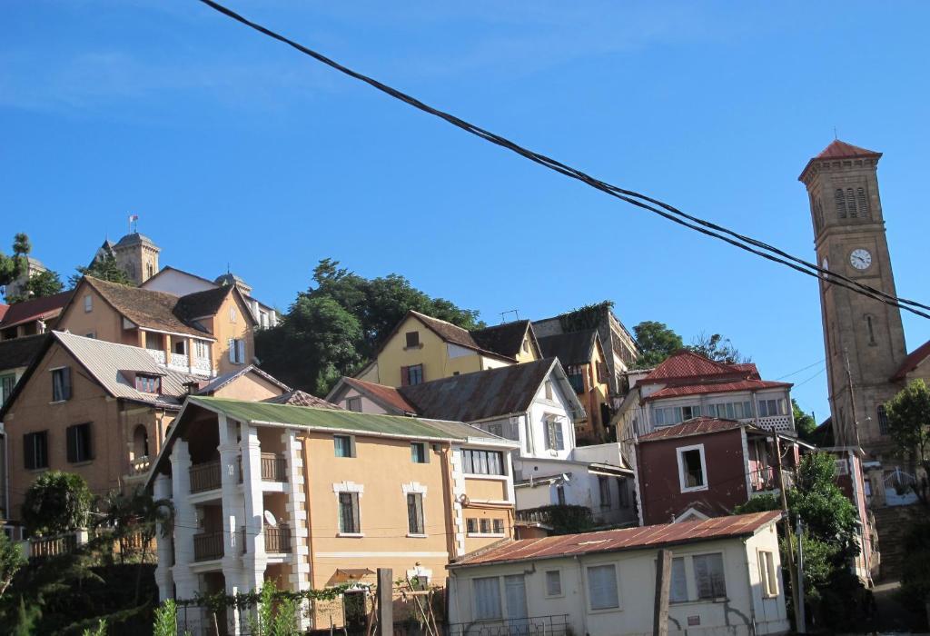 Antananarivo Dating