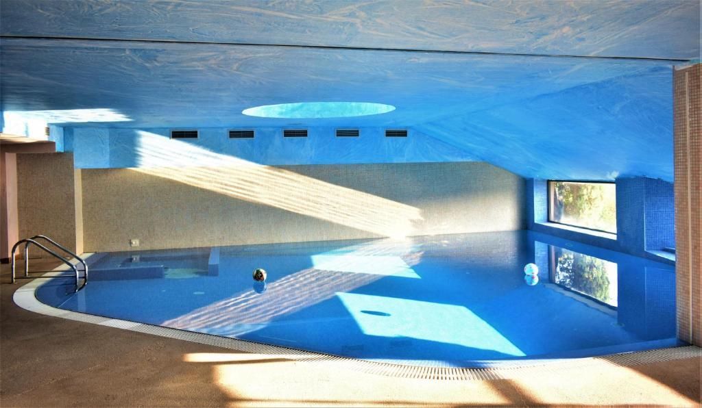 Zeus Villa - Seaview Luxury Villa