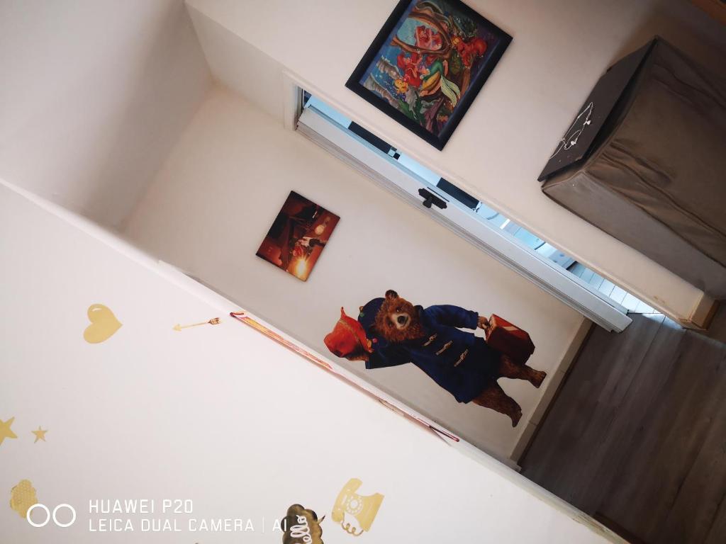 Appartement cozy dans villa