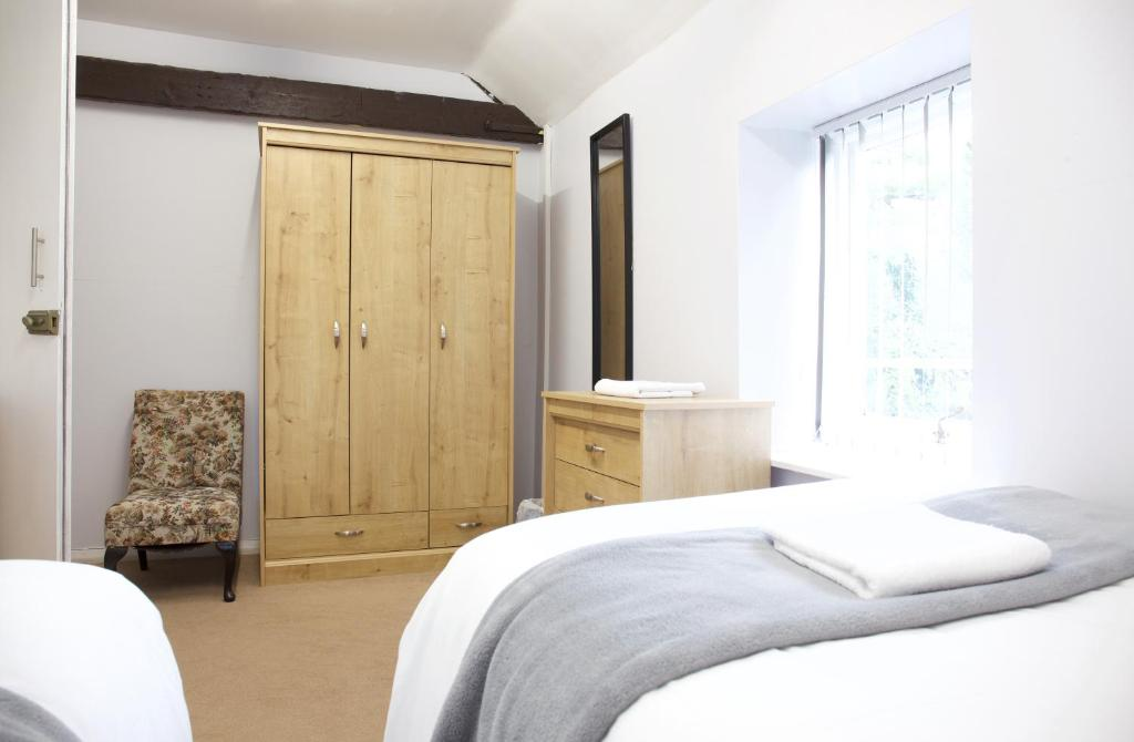 The Garden House Hotel - Laterooms