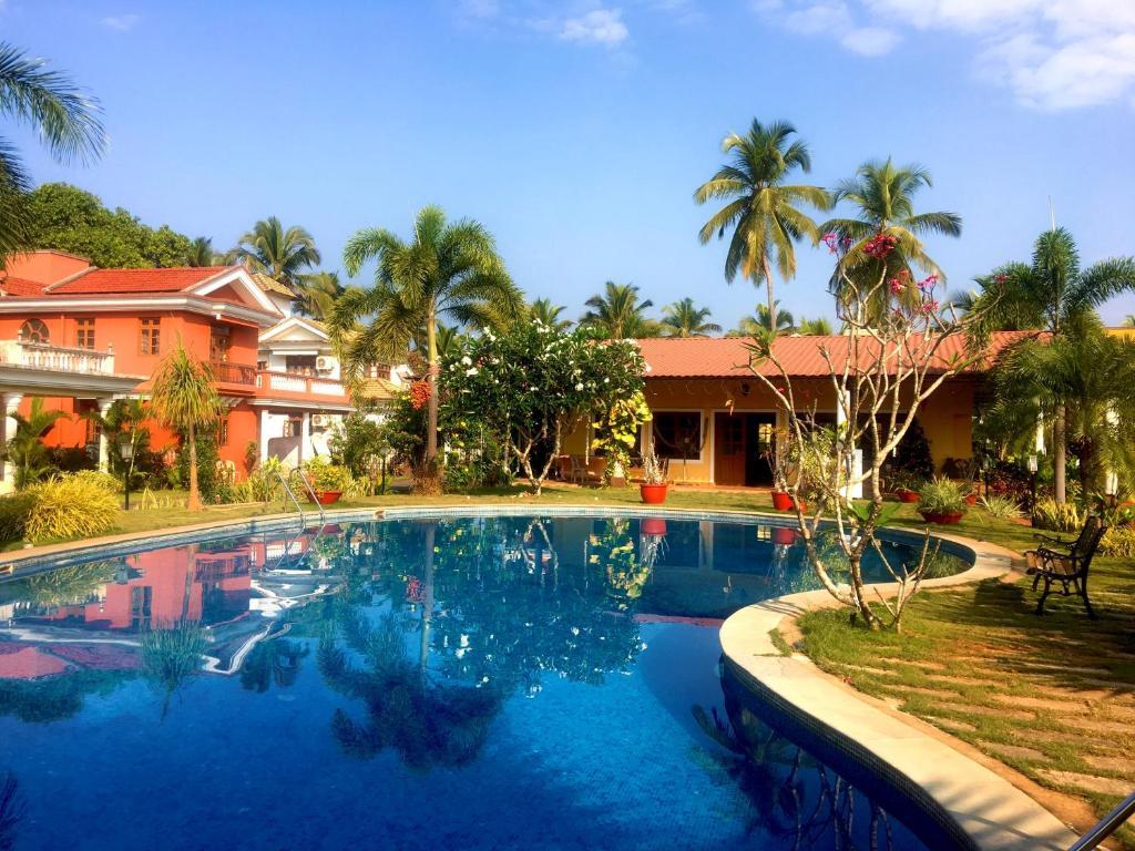 Casa Paraiso - 2 bed luxury apartment by the sea coast