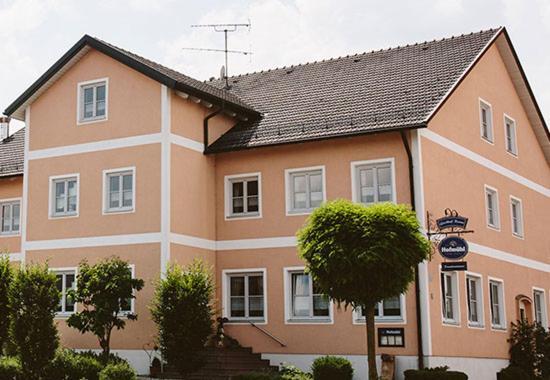 Gasthof Krone Ochsenfeld