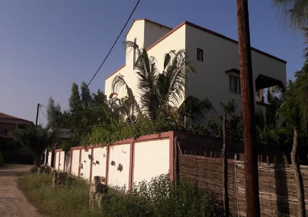 Maison D Hôte Abanna