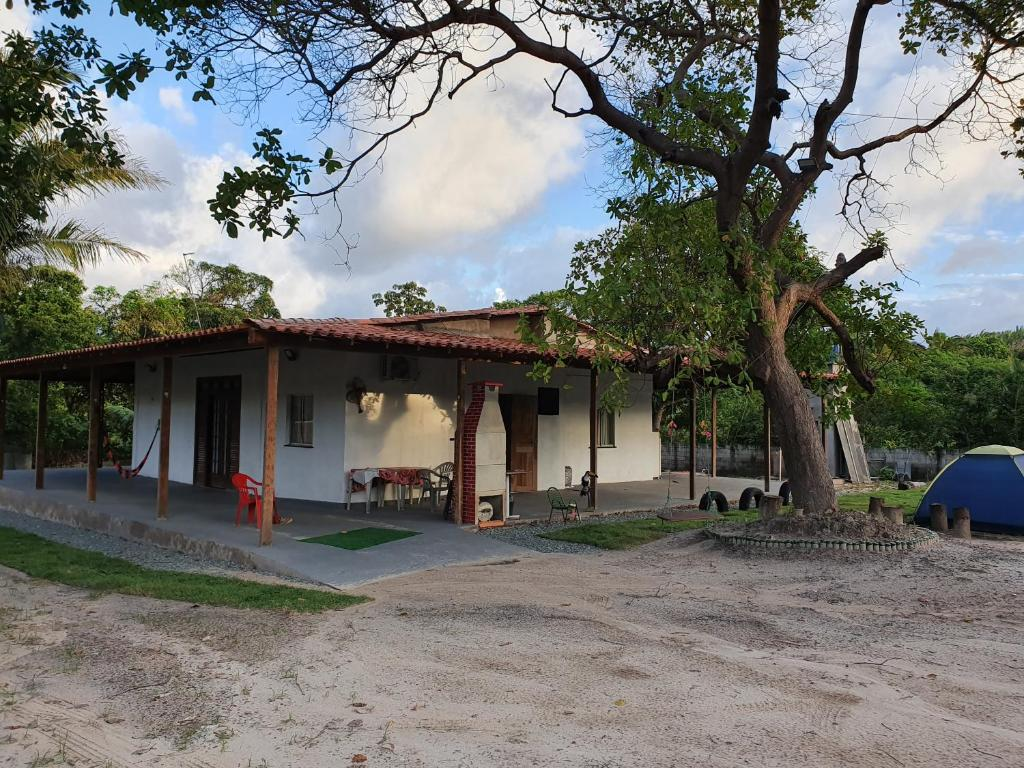 Casa de praia Magnata