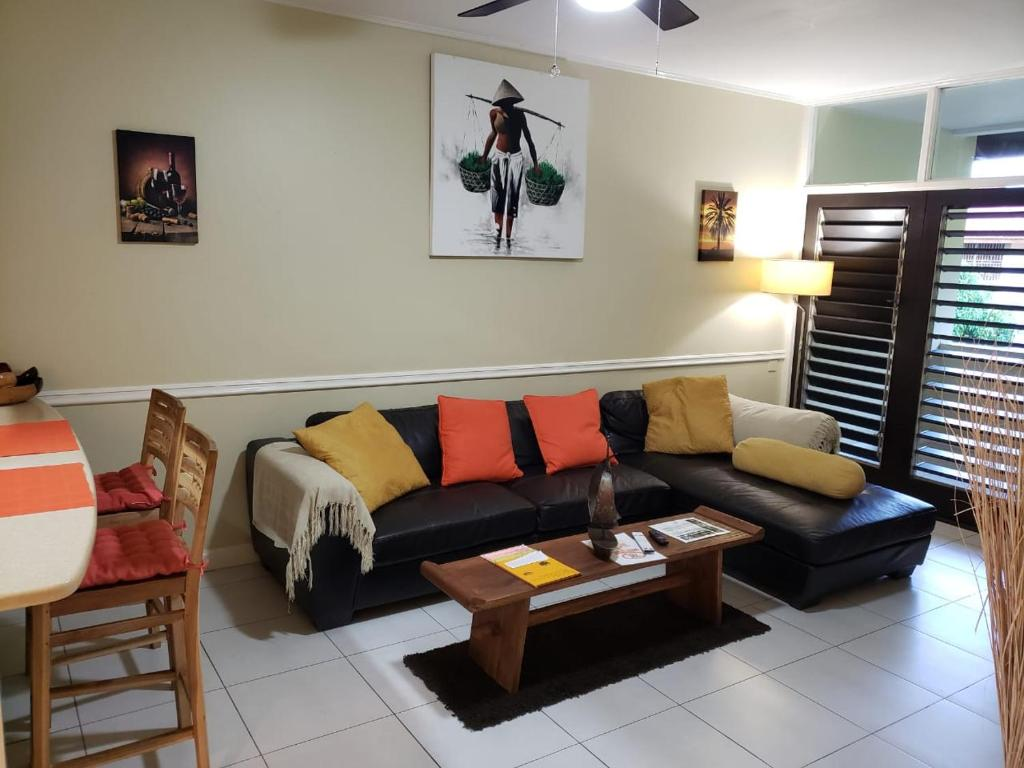 Apartment Marley S Neighbour Kingston Jamaica Booking Com
