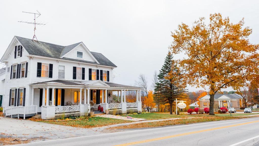 The Greenfield Inn