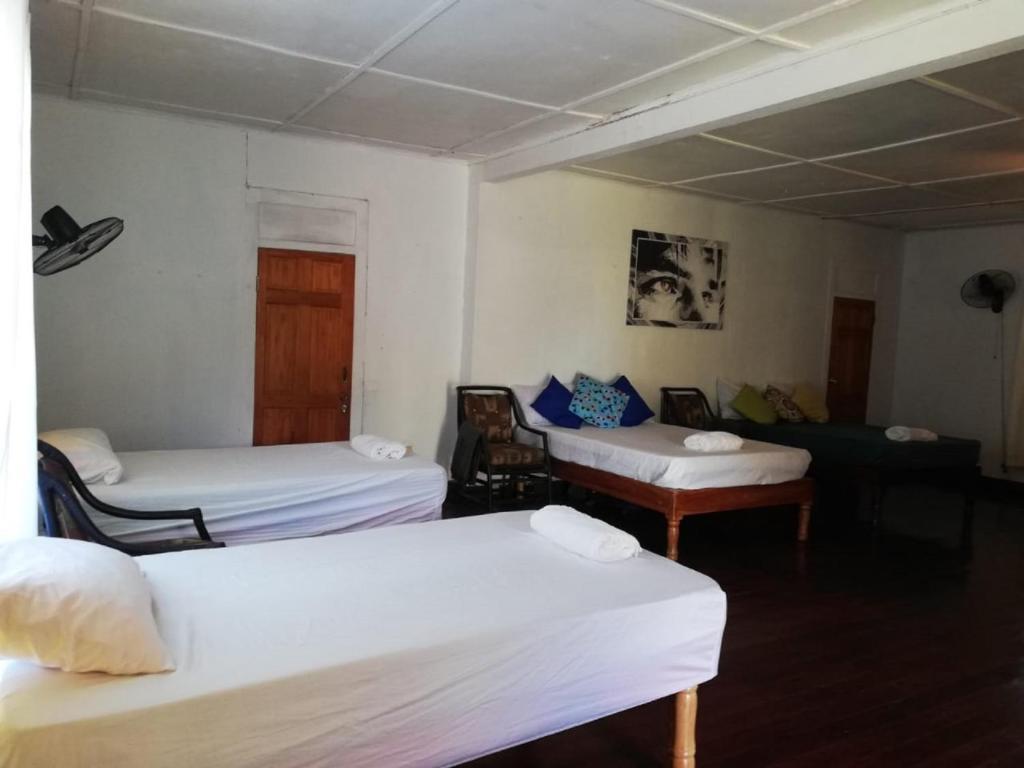 Hostel The Landings Dorm Montego Bay Jamaica Booking Com