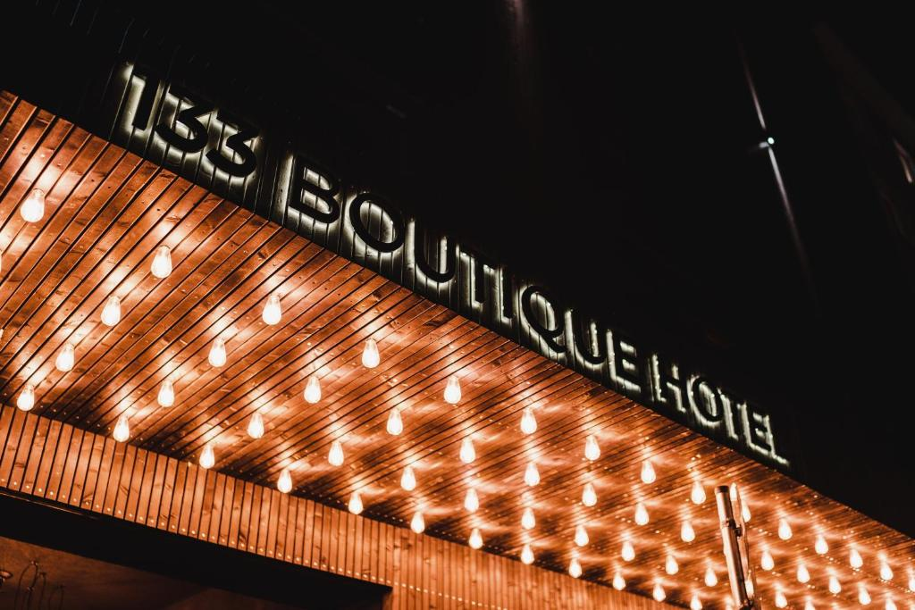 133 Boutique Hotel
