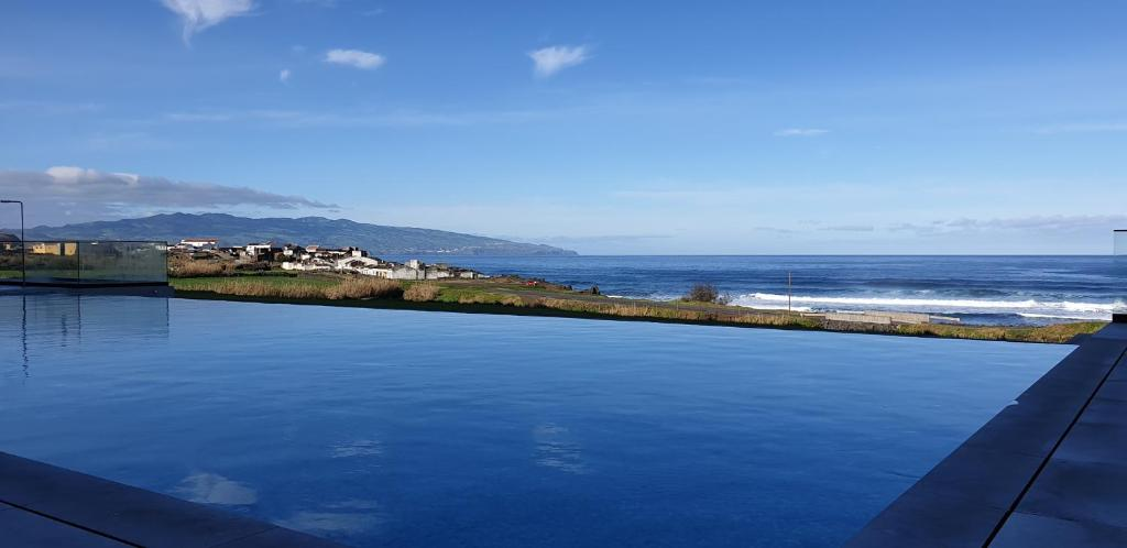 The swimming pool at or close to Hotel Verde Mar & SPA