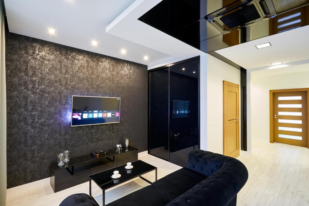 Prestige Apartamenty VINI Centrum