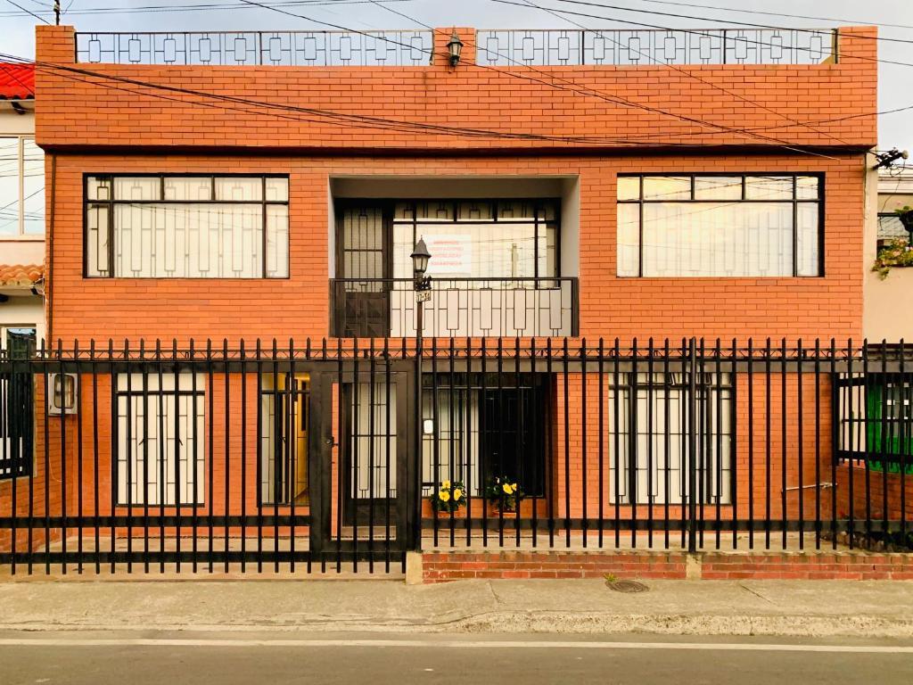 Hospedaje Casa Bachué
