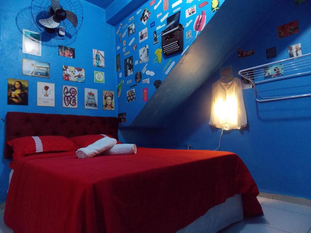Hostel das Cores