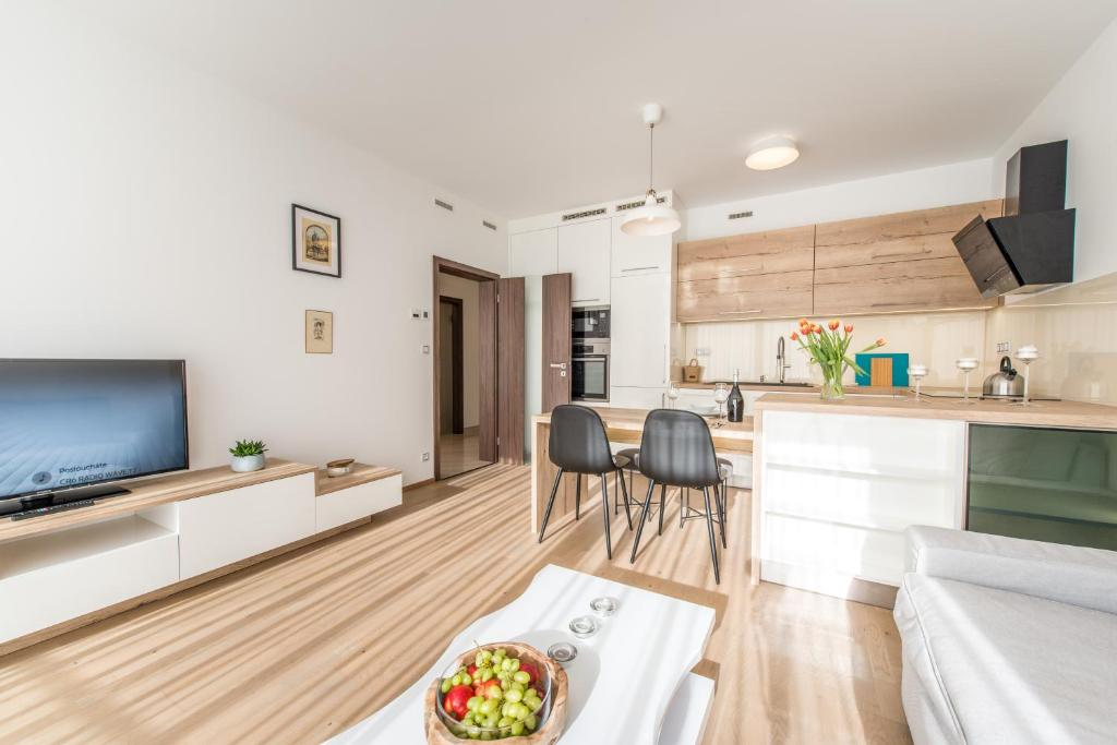 Mozart Central Apartments With Garage Praga Precos 2020 Atualizados