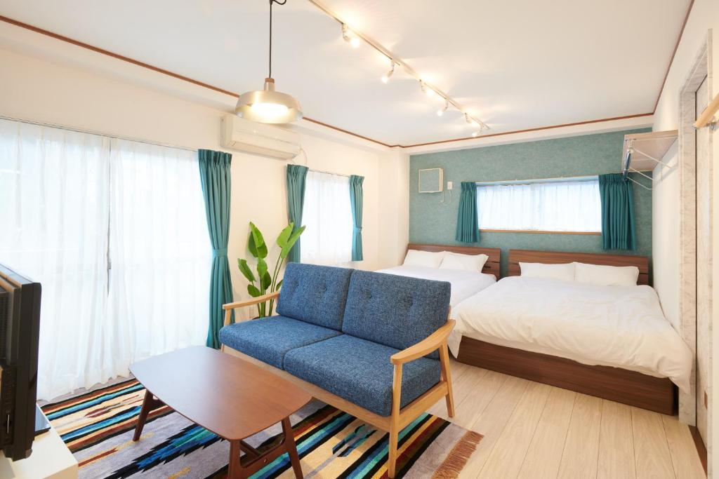 Awaji Portside Holiday Home 淡路別荘 岩屋漁師民泊 CHOUTA
