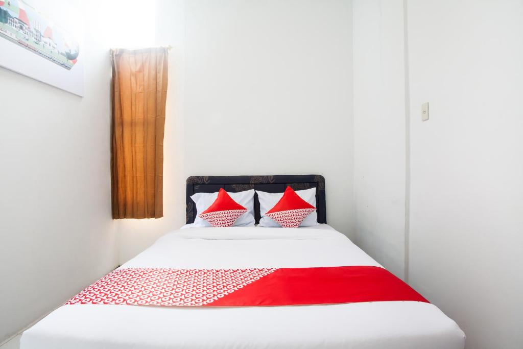 Oyo 2538 Hotel Anugerah Lubukpakam 6 2 10 Updated 2021 Prices