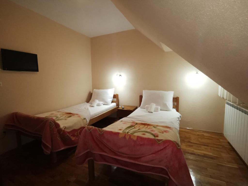 Hotel Gacka