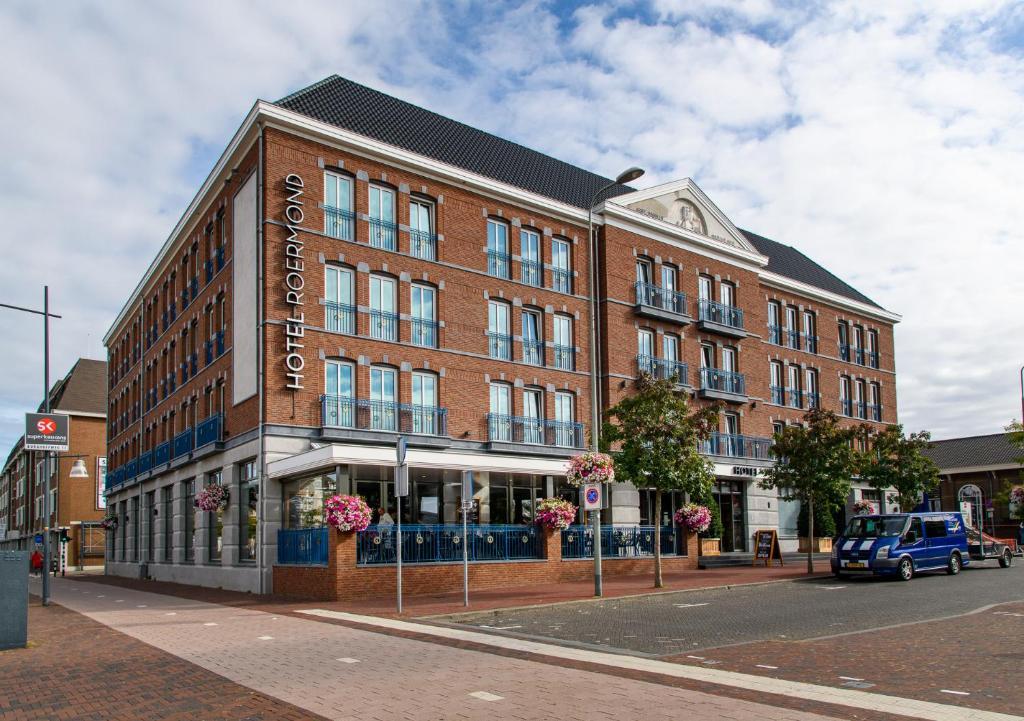 Hotel Roermond Roermond, Netherlands