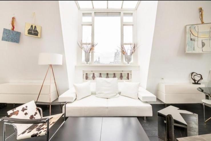 South Kensington Luxury Loft