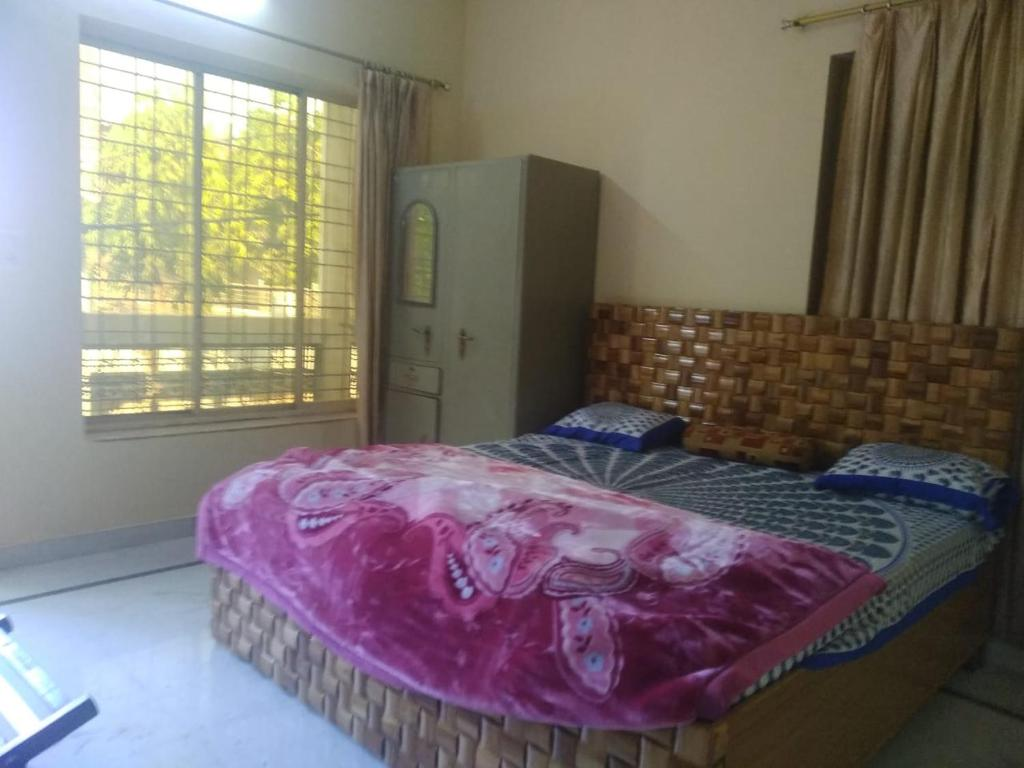 Gayatri Kripa, Gwalior