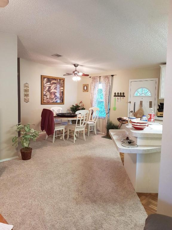Florida's Best 50 Plus Gated Golf and Modular Home Park