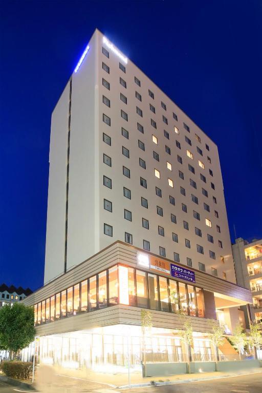 横浜 駅前 ホテル リッチモンド
