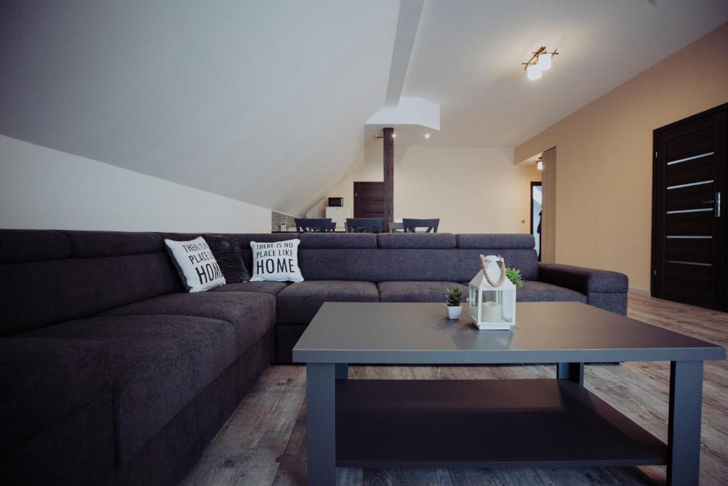 Apartament u Wieśka