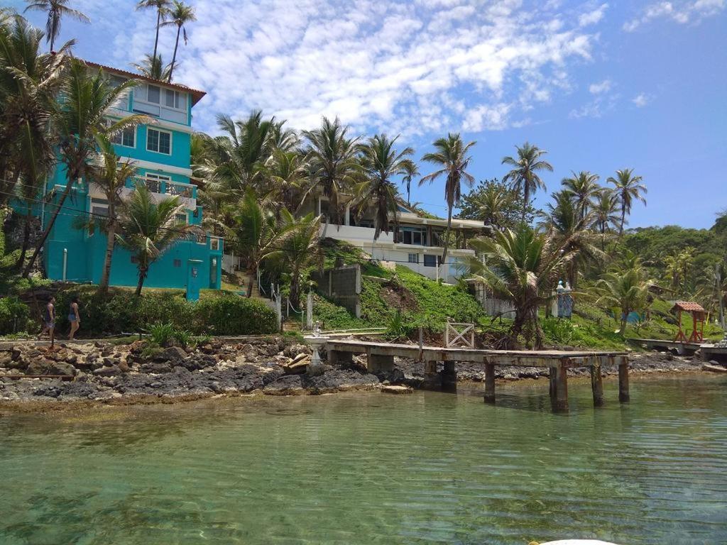 Apartamento en el caribe