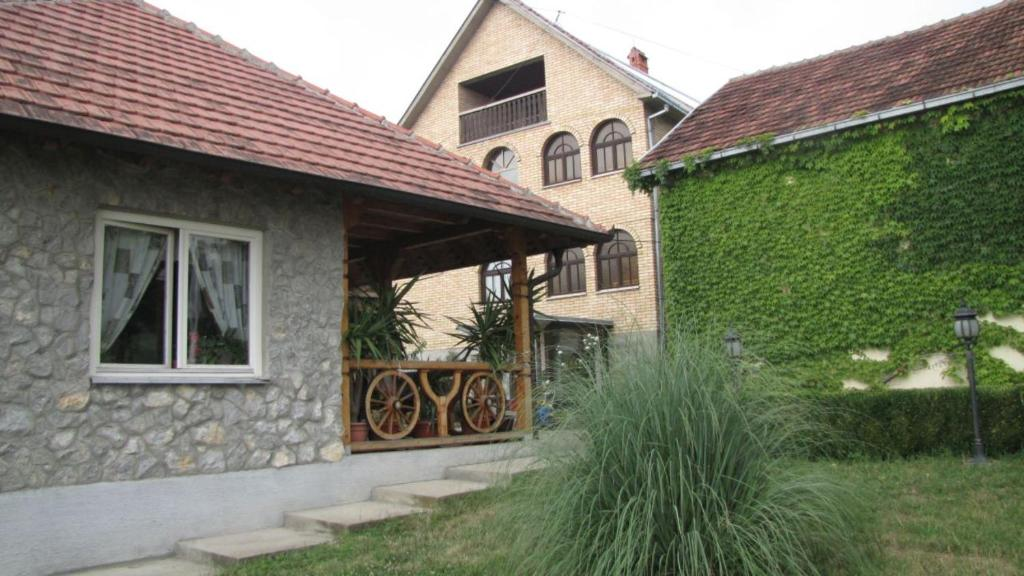 Bed And Breakfasts In Despotovac