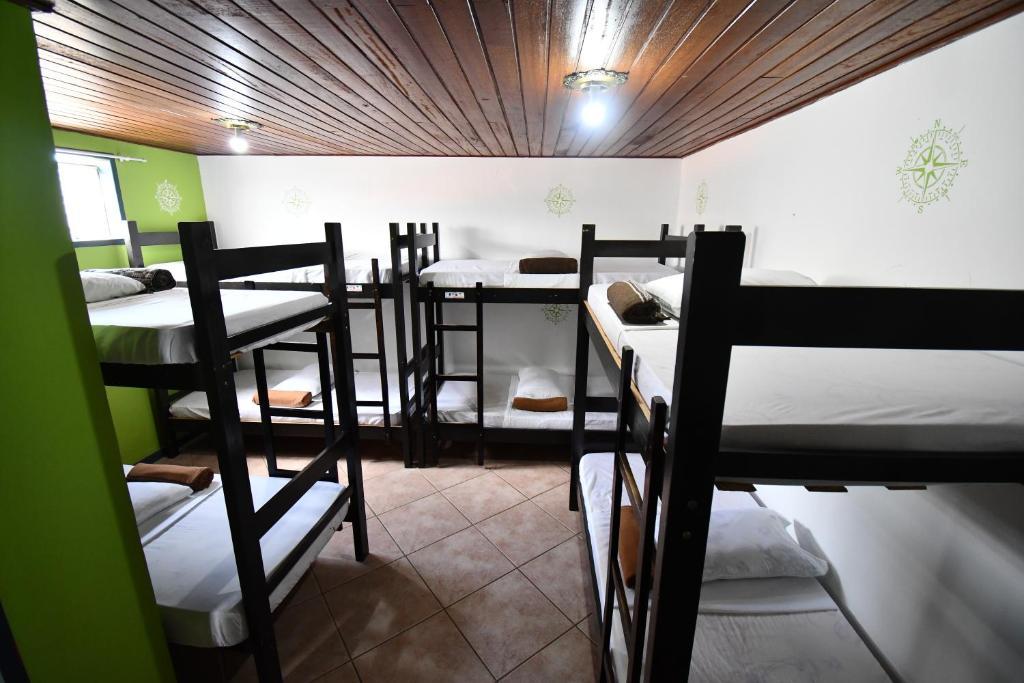 The Queen Hostel