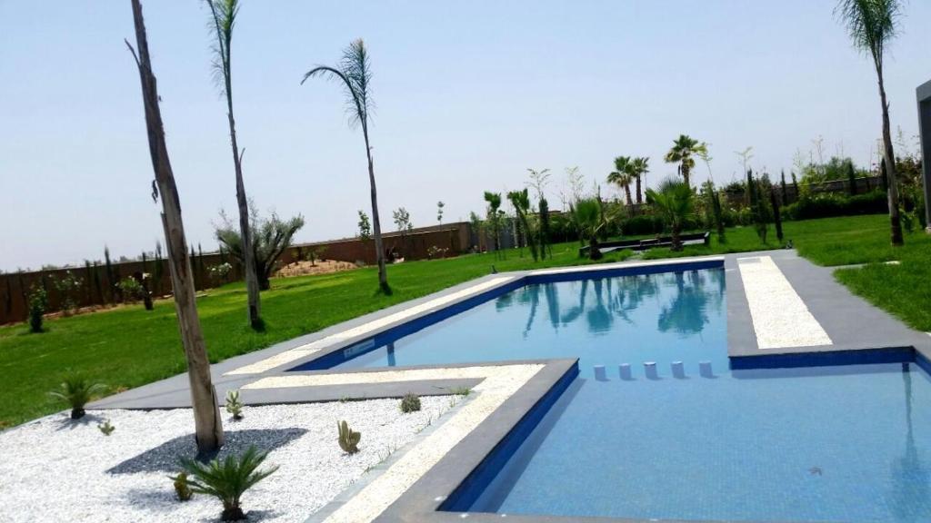 Villa Sofia Guest House & Spa