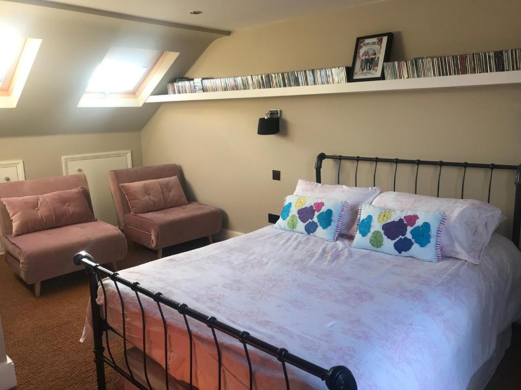 الشقق 5 نجوم 5 غرف نوم لندن المملكة المتحدة لندن Booking Com