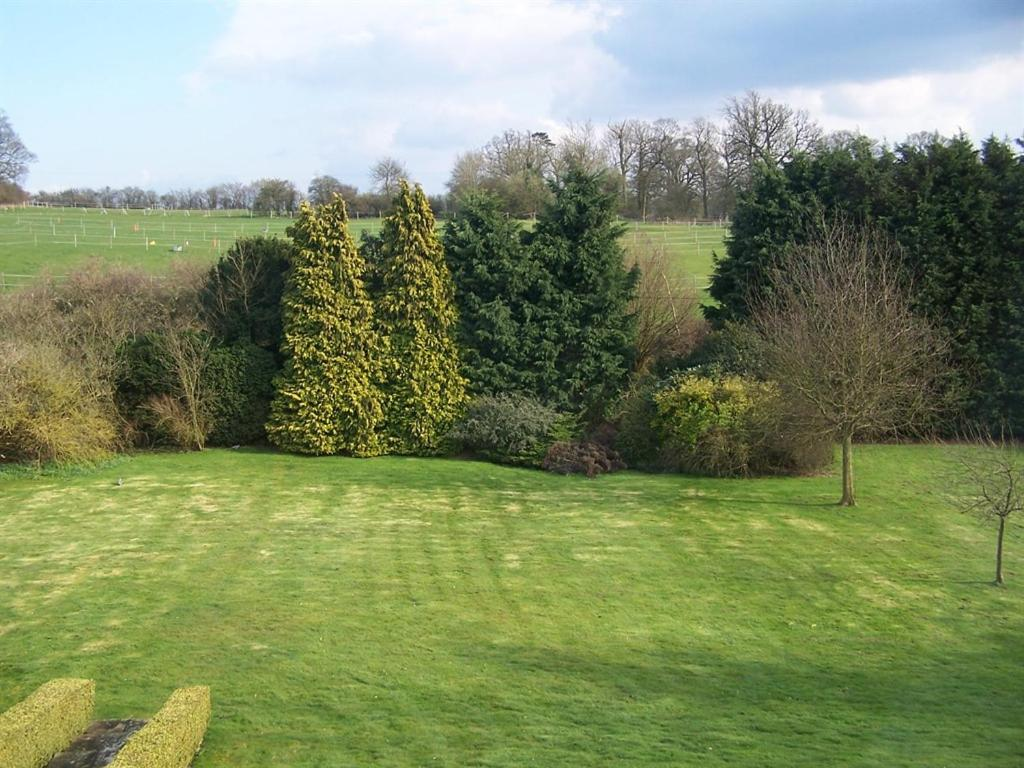 Lodge Farm Bed & Breakfast in Hitchin, Hertfordshire, England