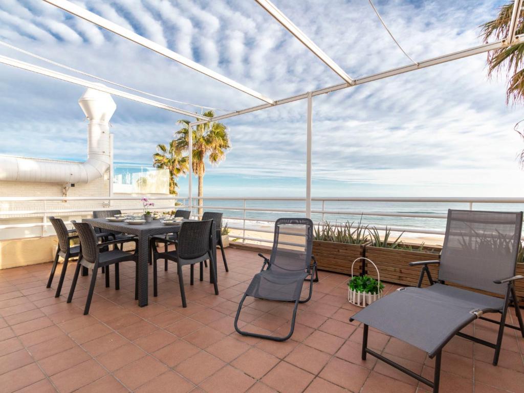 Apartment Duplex Playa