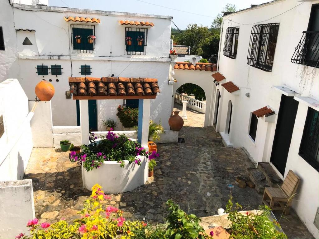 Cabaña Aldea Doradal cerca hacienda Napoles, Doradal – Precios actualizados 2020