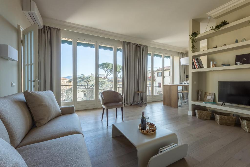Residenza Il Conte Rosso Firenze Prezzi Aggiornati Per Il 2021