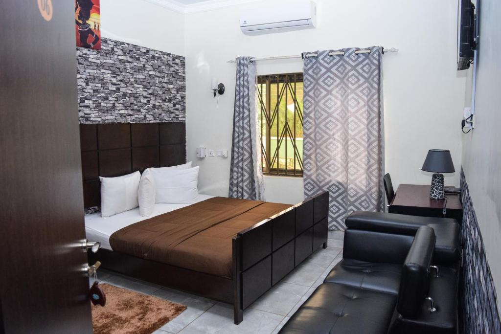 Hotels In Koforidua