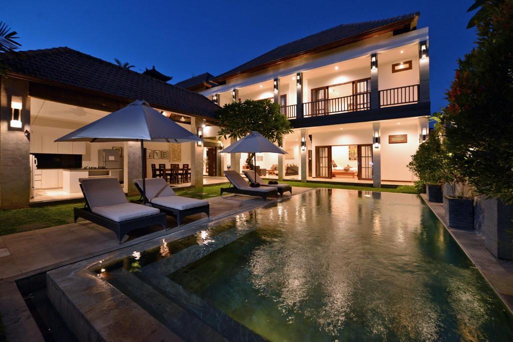 Villa Echo Beach Canggu Indonesia Booking Com
