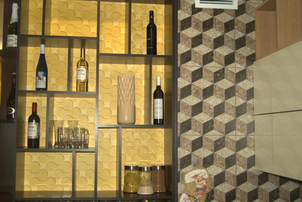 Picture of: Apartment On Parkovaya 7 Sevastopol Opdaterede Priser For 2020
