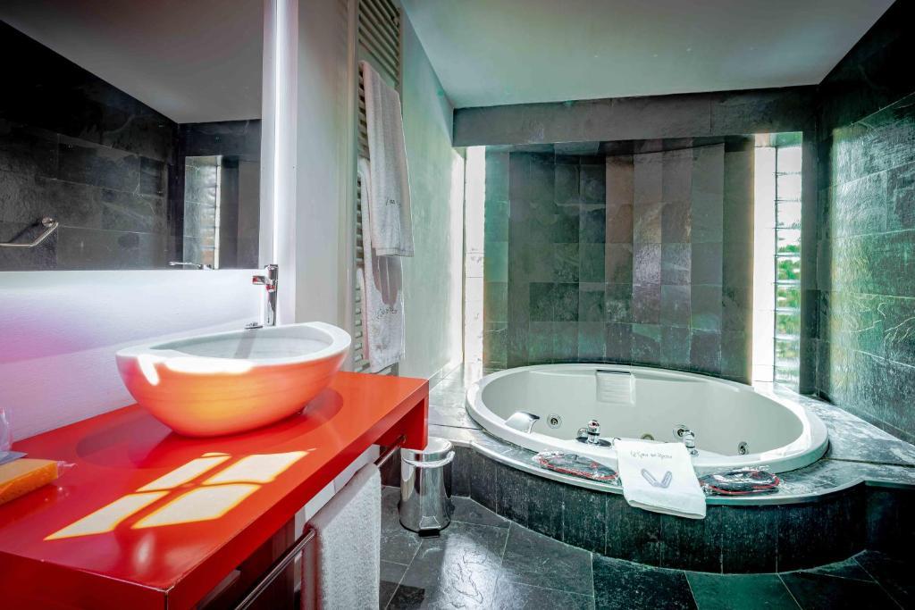 Hotel Spa La Casa del Rector 17