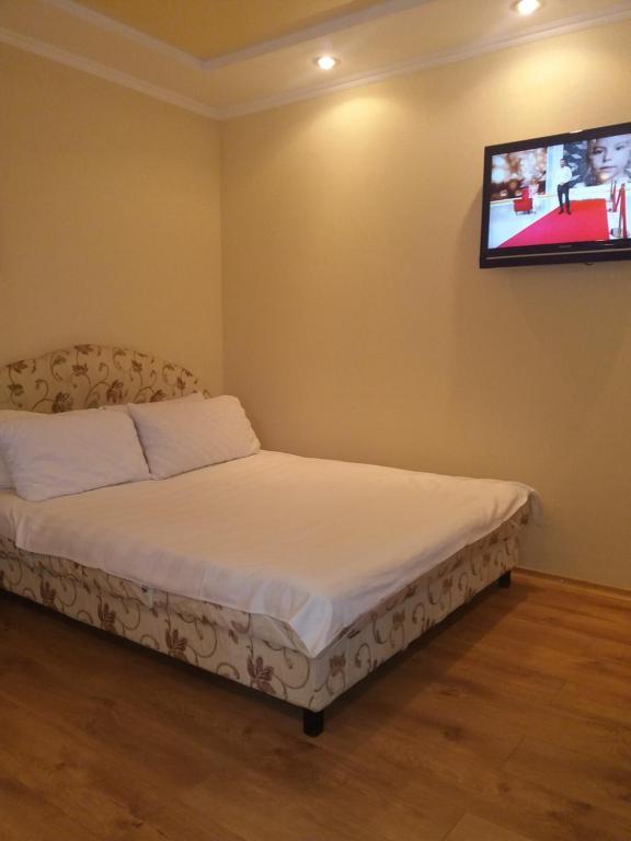 Apartment na Zenkovskoi