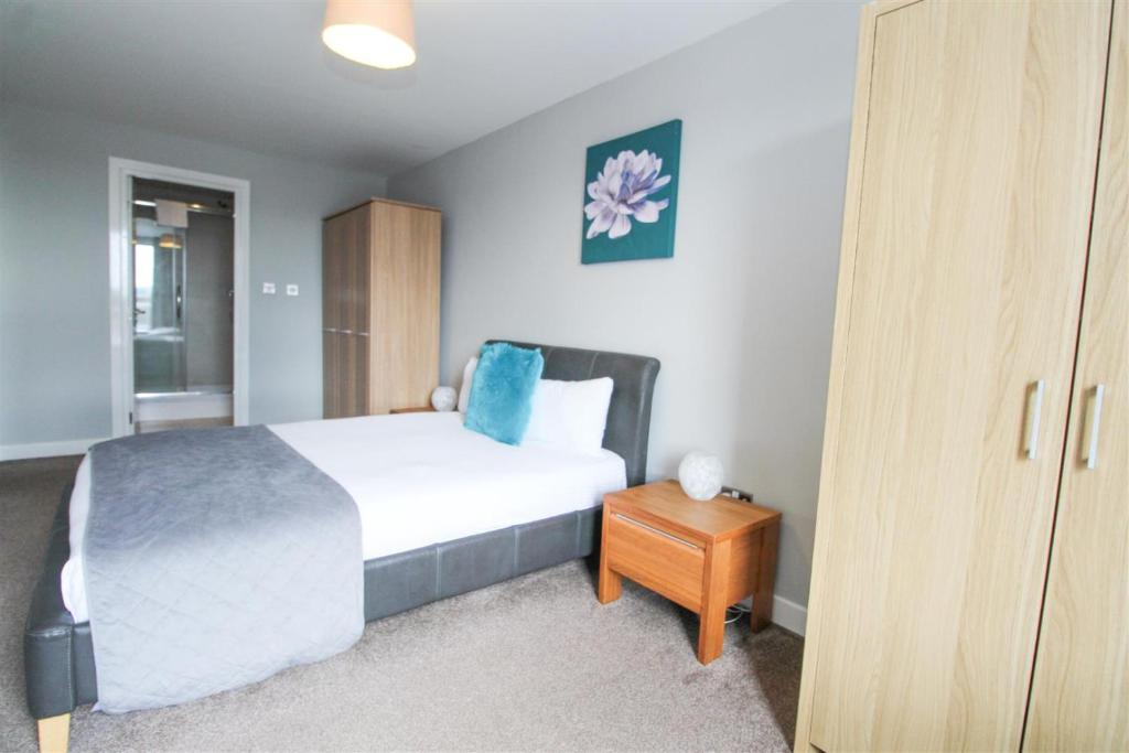 Dreamhouse Apartments Glasgow City Centre - Laterooms